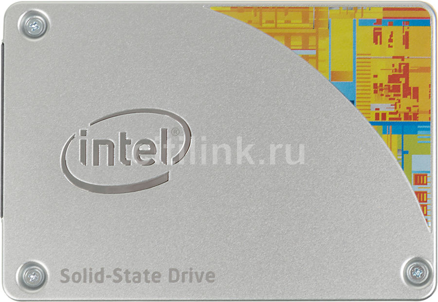 "Накопитель SSD INTEL 535 Series SSDSC2BW480H601 480Гб, 2.5"", SATA III [ssdsc2bw480h601 939480]"