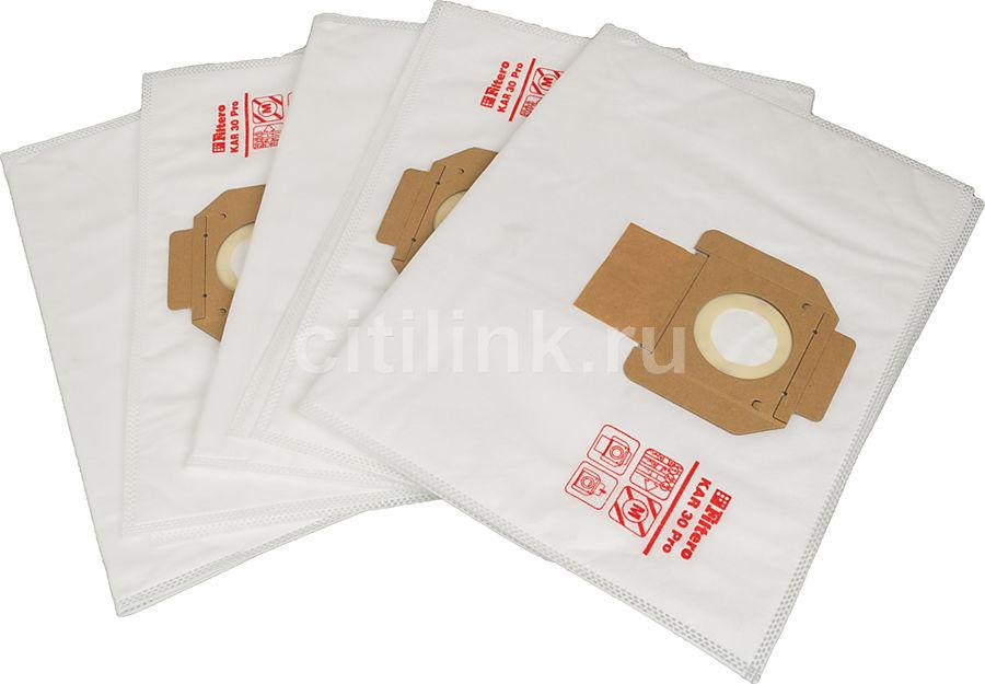 Пылесборники Filtero KAR 30 (5) Pro для: AEG/BOSCH/DEWALT/FLEX/HILTI/KARCHER/MILWA (мех. повреждения)