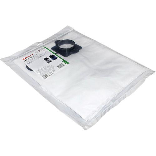 Пылесборники FILTERO MAK 20 (5) Pro,  5 шт., для: MAKITA/RUPES,  Совместимость: MAKITA  448, RUPES S 135 S 235