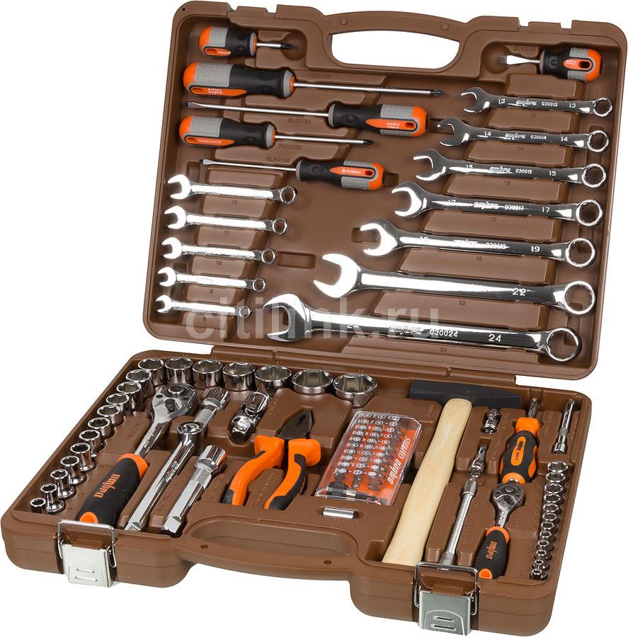 Набор инструментов OMBRA OMT93S,  93 предмета [55461]