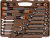 Набор инструментов OMBRA OMT93S,  93 предмета [55461] вид 2