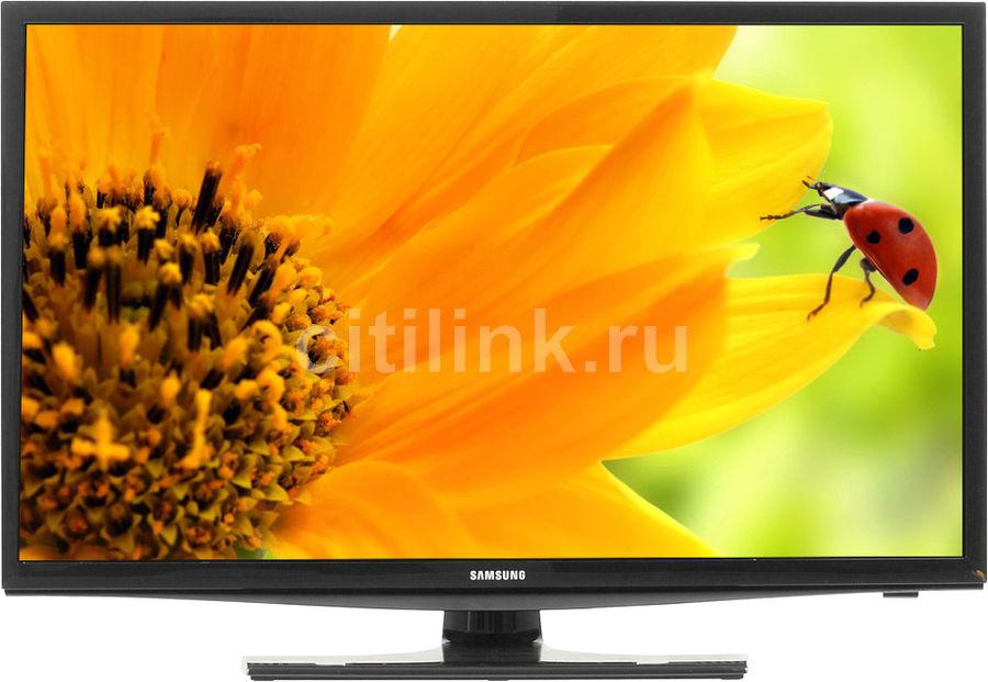 LED телевизор SAMSUNG UE28J4100AK