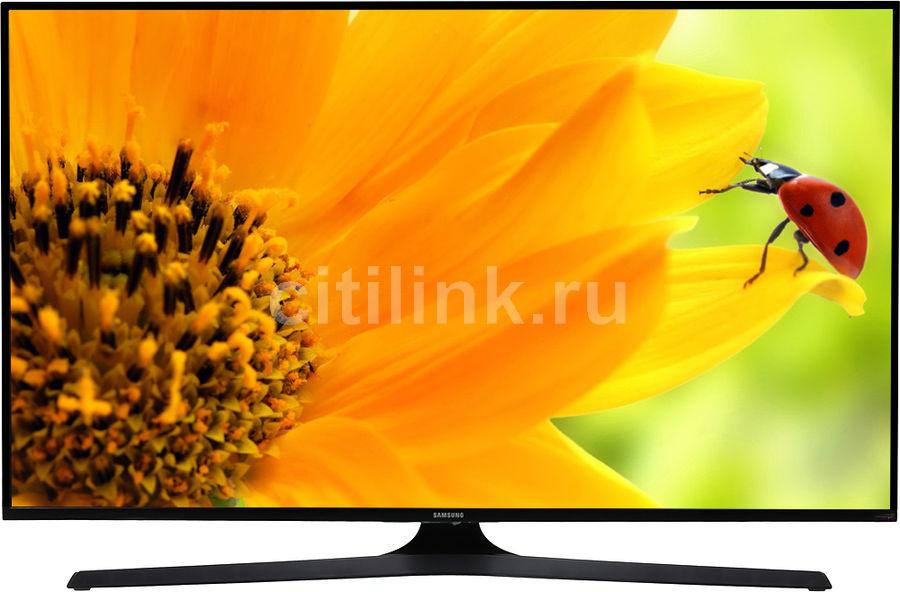 LED телевизор SAMSUNG UE40J6200AUXRU