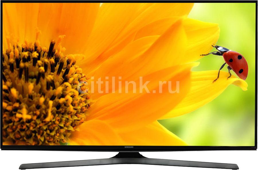 LED телевизор SAMSUNG UE40J6390AUXRU