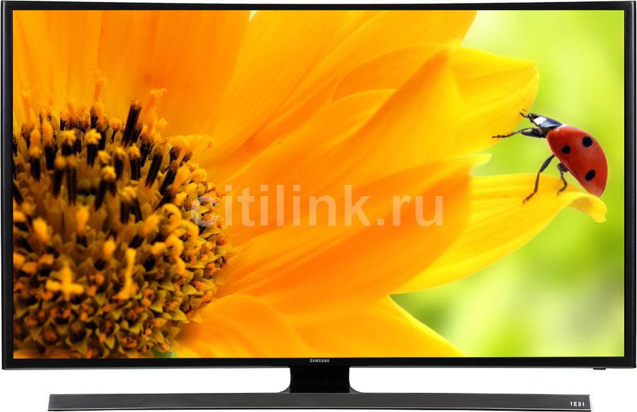LED телевизор SAMSUNG UE40JU6600UXRU