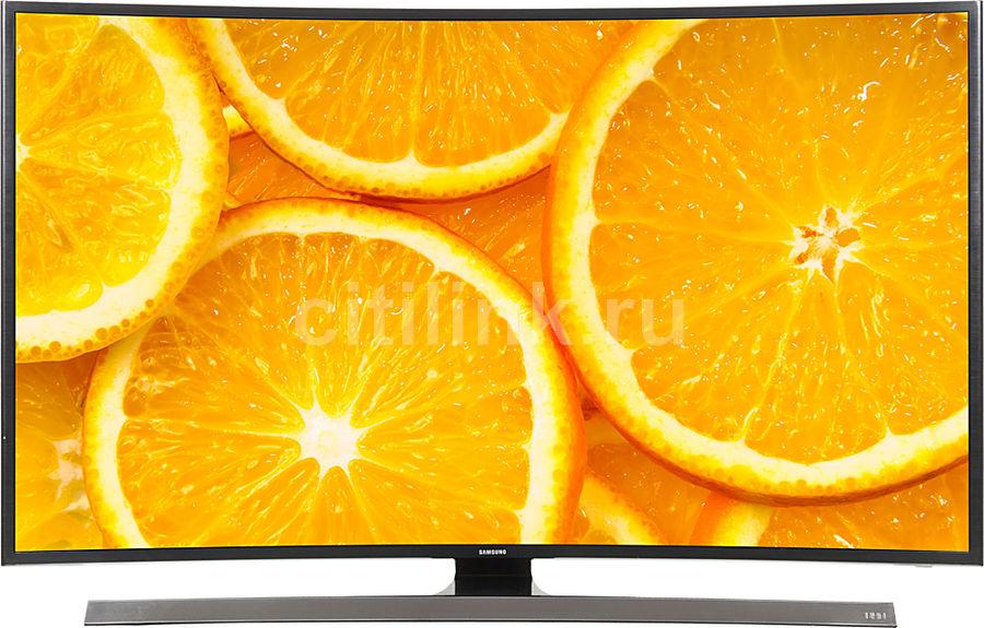 LED телевизор SAMSUNG UE48JU6600UXRU