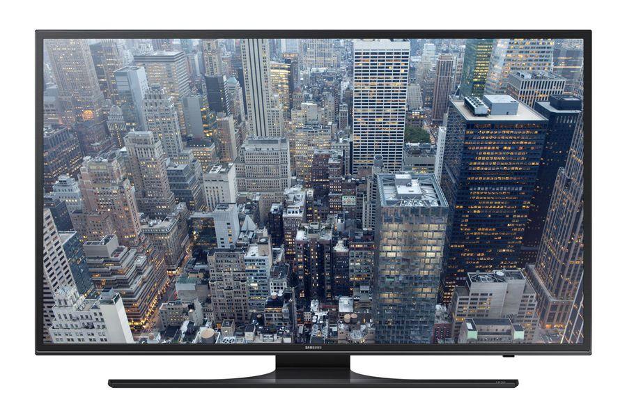 LED телевизор SAMSUNG UE60JU6400UXRU
