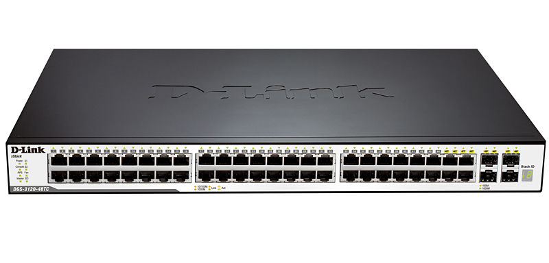 D-LINK DGS-3120-48TC DRIVERS FOR WINDOWS 8