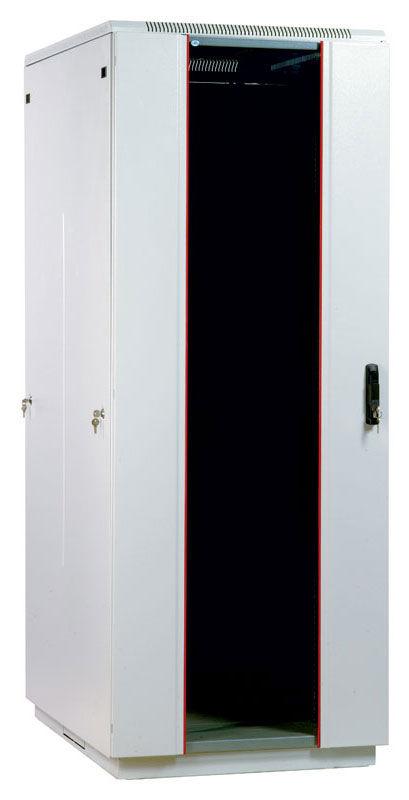 Шкаф коммутационный ЦМО (ШТК-М-38.8.10-1ААА) 38U 800x1020мм пер.дв.стекл задн.дв.стал.лист 2 бок.пан