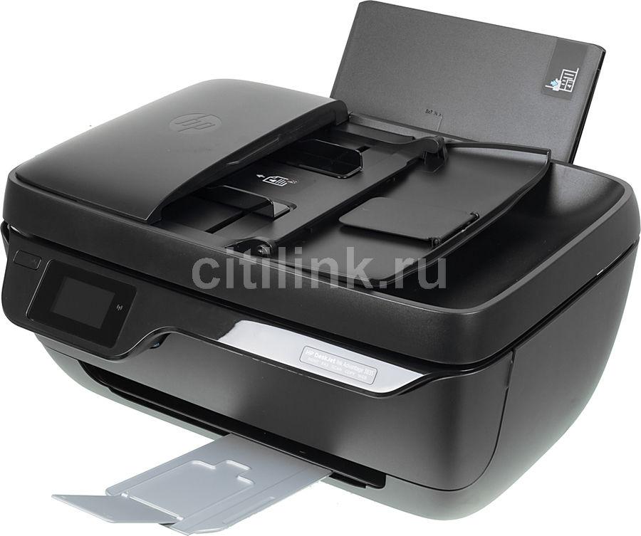 МФУ струйный HP DeskJet Ink Advantage 3835, A4, цветной, струйный, черный [f5r96c]