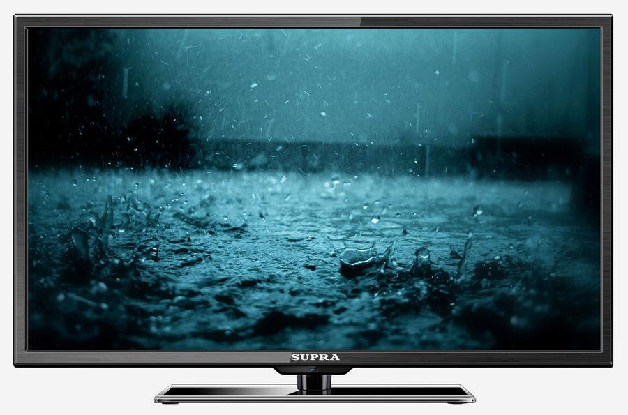 LED телевизор SUPRA STV-LC42T400FL