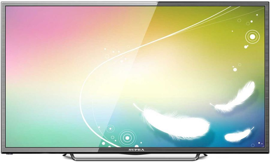LED телевизор SUPRA STV-LC42T910FL