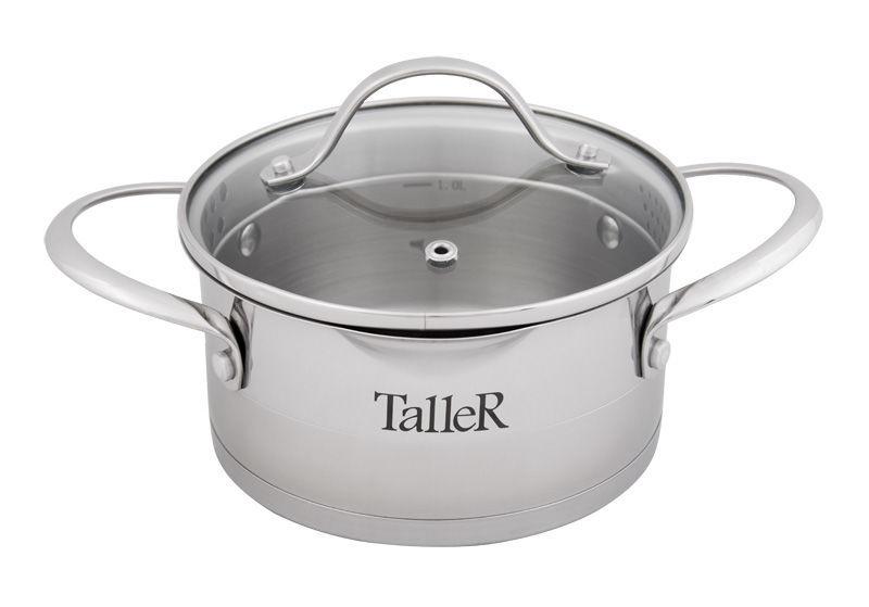 Кастрюля Taller TR-7142 2.2л.