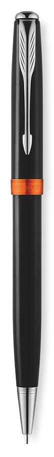Ручка шариковая Parker Sonnet K533 (1930490) Subtle Big Red M черные чернила подар.кор.
