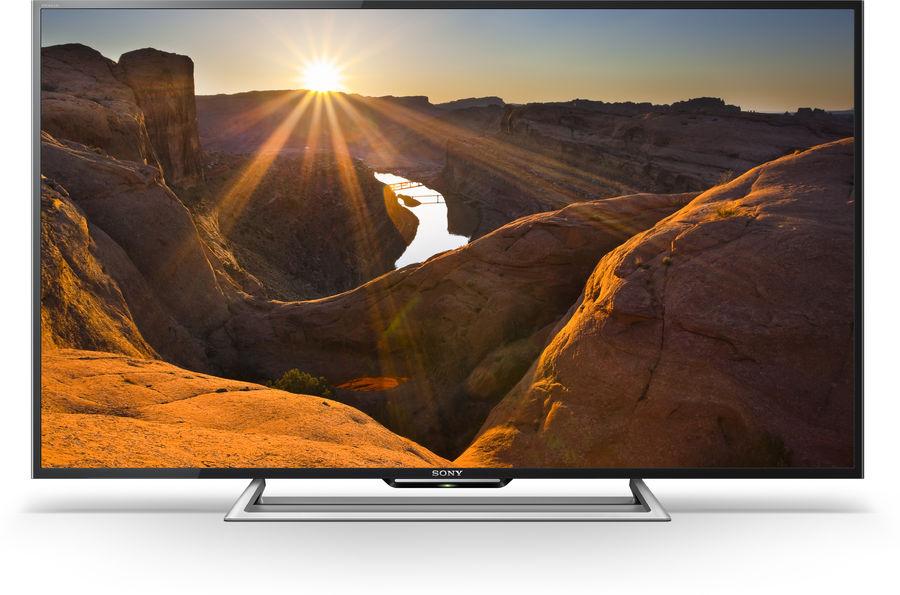 LED телевизор SONY BRAVIA KDL-48R553C  48