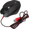 Мышь A4 Bloody T70 Winner, игровая, оптическая, проводная, USB, черный и серый вид 2