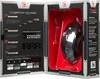 Мышь A4 Bloody TL70 Terminator, игровая, лазерная, проводная, USB, черный и серый вид 10
