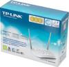 Маршрутизатор TP-LINK TD-W8961ND,  ADSL2+,  белый вид 7