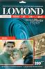 Фотобумага Lomond 1104201 A4/280г/м2/20л. матовая сатин для струйной печати вид 1
