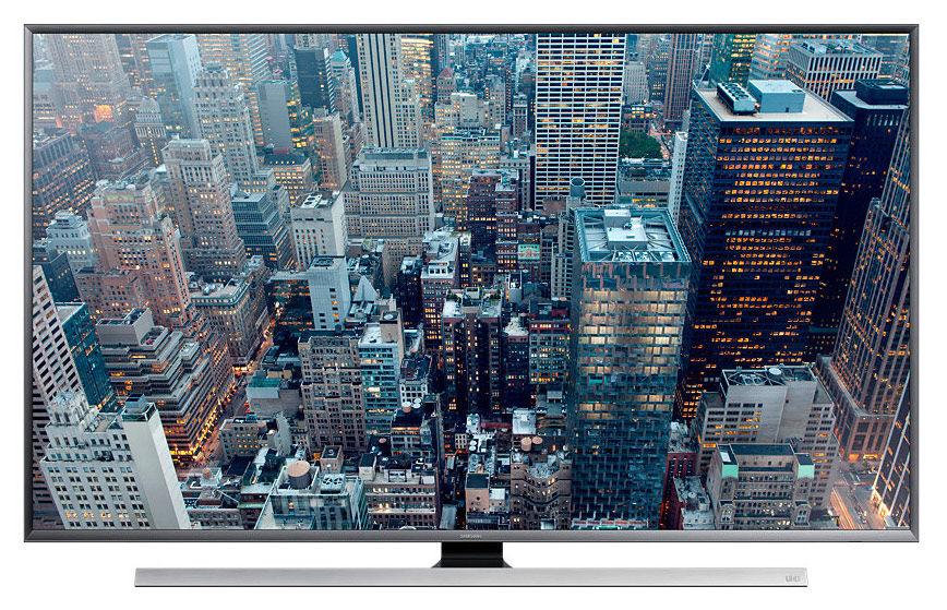LED телевизор SAMSUNG UE55JU7000UXRU