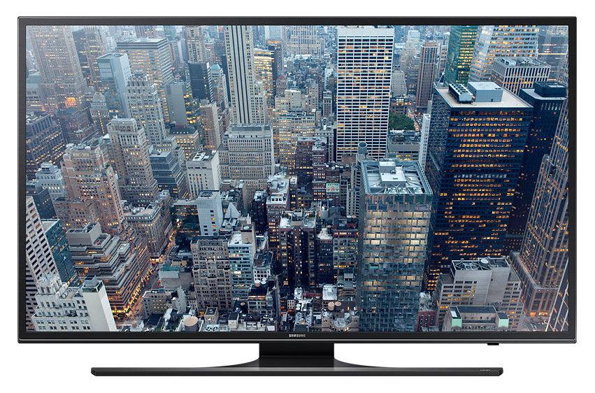LED телевизор SAMSUNG UE40JU6430UXRU