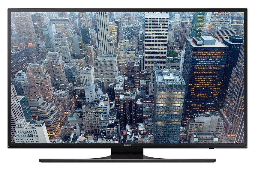 LED телевизор SAMSUNG UE48JU6430UXRU