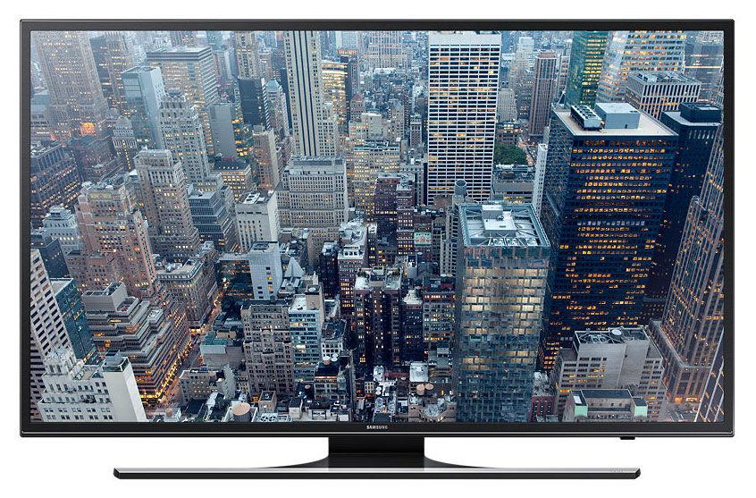 LED телевизор SAMSUNG UE55JU6450UXRU