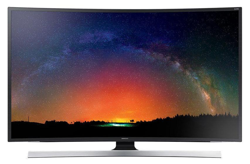LED телевизор SAMSUNG UE55JS8500TXRU