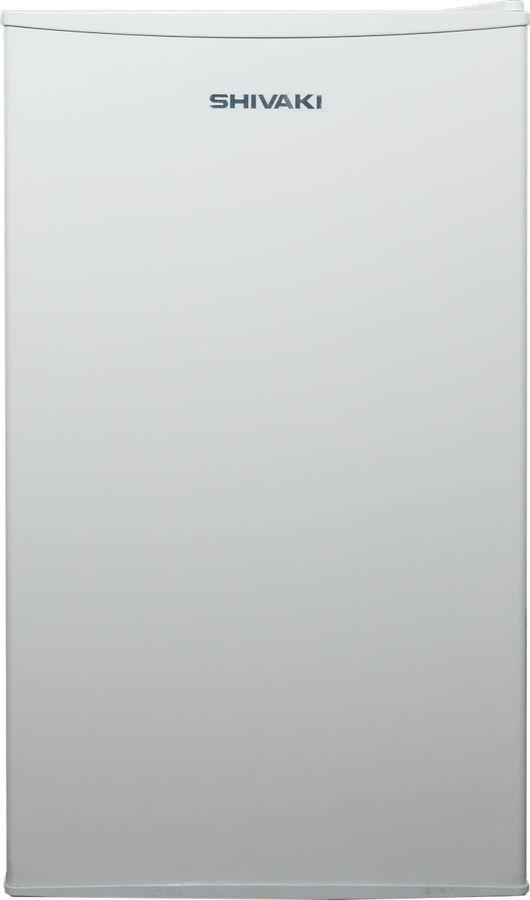 Холодильник SHIVAKI SHRF-104CH,  однокамерный,  белый
