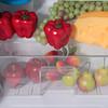 Холодильник SHIVAKI SHRF-104CH,  однокамерный,  белый вид 6