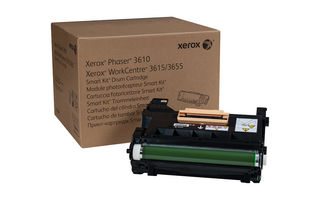 Фотобарабан(Imaging Drum) XEROX 113R00773 для P3610/WC3615/WC3655Фотобарабаны<br><br>
