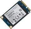 SSD накопитель CRUCIAL MX200 CT500MX200SSD3 500Гб, mSATA, SATA III вид 1