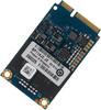 SSD накопитель CRUCIAL MX200 CT500MX200SSD3 500Гб, mSATA, SATA III вид 2