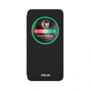 Чехол (флип-кейс) ASUS View Flip Cover, для Asus ZenFone ZE550ML, черный [90ac00e0-bcv001]