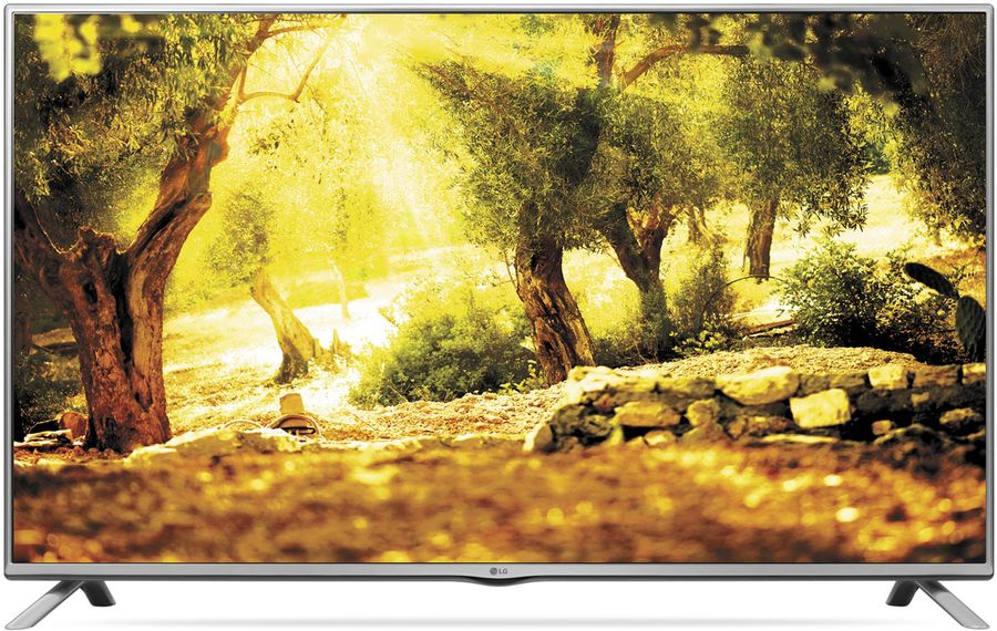 LED телевизор LG 55LF640V