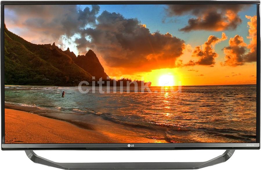 LED телевизор LG 40UF670V