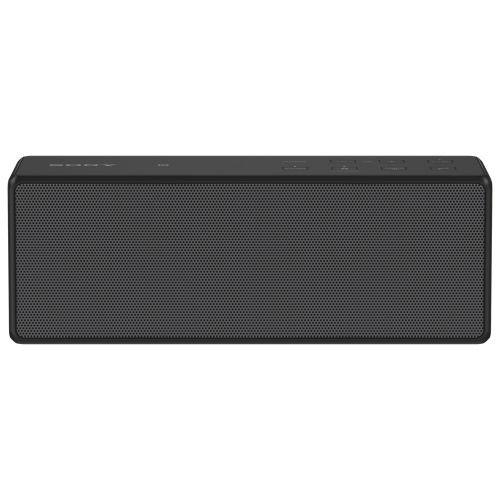 Колонка порт. Sony SRS-X3B черный 20W 1.0 BT/3.5Jack 1000mAh