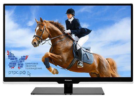 LED телевизор ROLSEN RL-19E1301GT2C