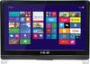 Моноблок IRU Home T2304, Intel Pentium G3240, 4Гб, 500Гб, nVIDIA GeForce GT840M - 2048 Мб, DVD-RW, Free DOS, черный [296045] вид 1