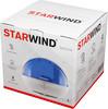 Увлажнитель воздуха STARWIND SHC2416,  белый  / синий вид 11