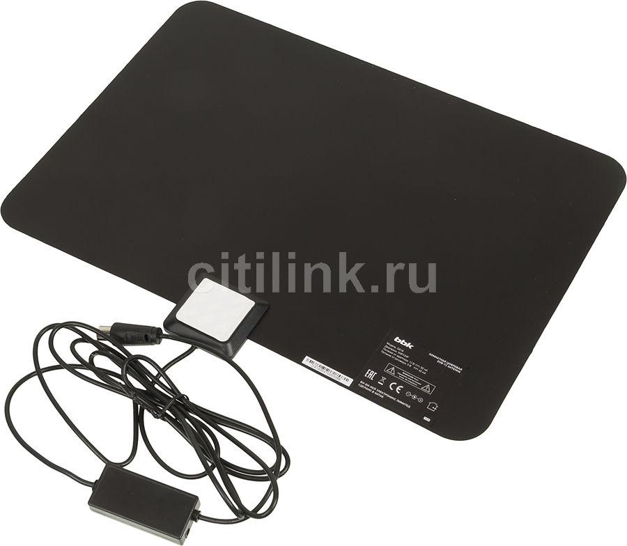 Телевизионная антенна BBK DA04 черный