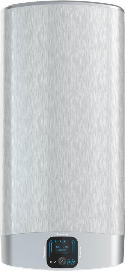 Водонагреватель ARISTON ABS VLS INOX QH 50 D,  накопительный,  2.5кВт [3626070]