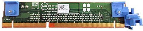 Райзер Dell R630 PCIe 2x16 PCIe 2x8 PCIe 2P (330-BBCM)