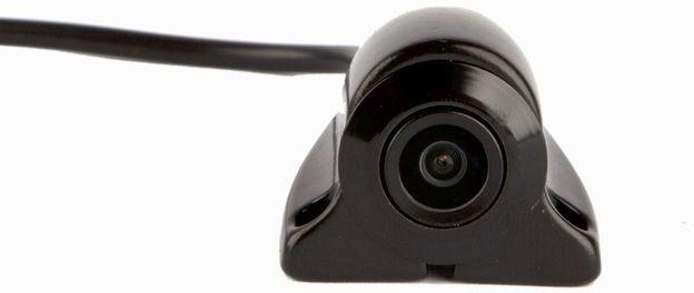 Камера заднего вида AUTOEXPERT VC-215,  универсальная