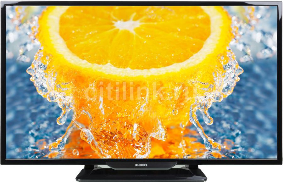 LED телевизор PHILIPS 32PHT4100/60