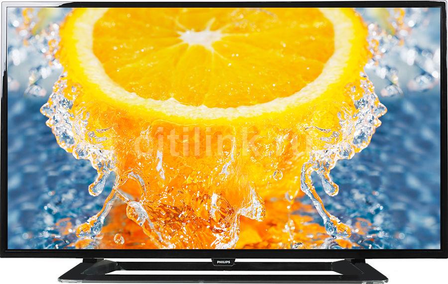 LED телевизор PHILIPS 40PFT4100/60