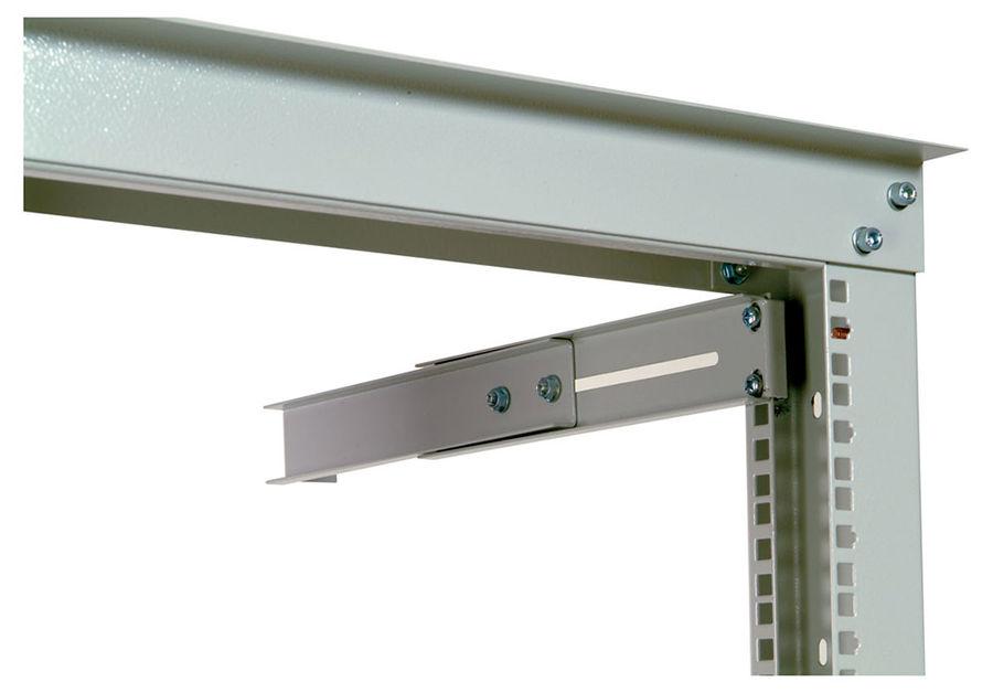 Комплект соединения ЦМО (КС-СТК-К) (крепление) кроссовой стойки к стене