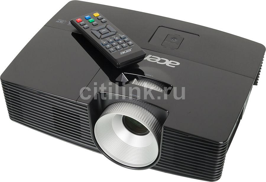 Проектор ACER X113PH черный [mr.jk611.001]