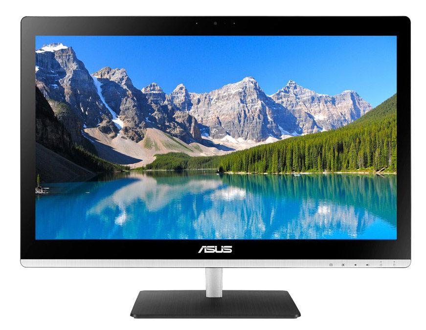 Моноблок ASUS ET2232IUK-BC001R, Intel Pentium J2900, 4Гб, 1000Гб, Intel HD Graphics, DVD-RW, Windows 8.1, черный [90pt0181-m00690]