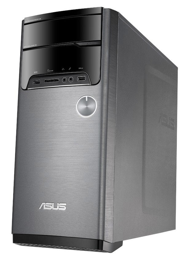 Компьютер  ASUS M32AD-RU012S,  Intel  Core i5  4460,  DDR3 8Гб, 1000Гб,  nVIDIA GeForce GTX 750 - 2048 Мб,  DVD-RW,  Windows 8.1,  черный [90pd00u5-m04020]